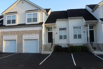 Blacklick Condo For Sale: 8281 Deering Oaks Drive