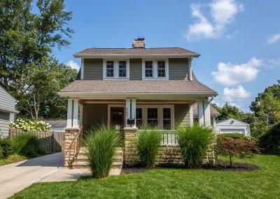 Columbus Single Family Home For Sale: 340 Chatham Road