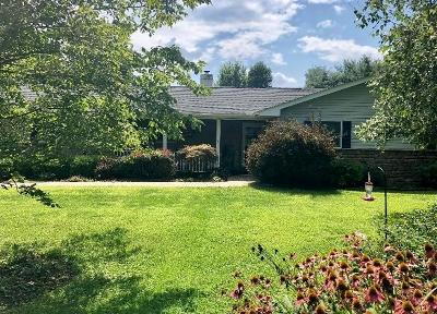Newark Single Family Home For Sale: 1960 Dutch Lane NE