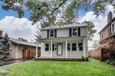 Bexley Single Family Home For Sale: 811 Montrose Avenue