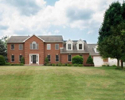 Single Family Home For Sale: 4541 Arrowhead Drive