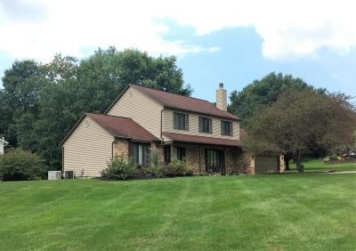 Newark Single Family Home Contingent Finance And Inspect: 1211 Pembroke Road