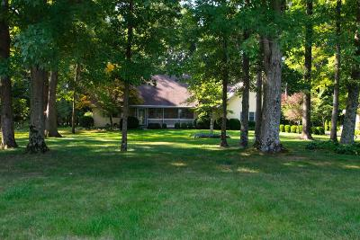 Sunbury Single Family Home For Sale: 7960 Berkshire Road