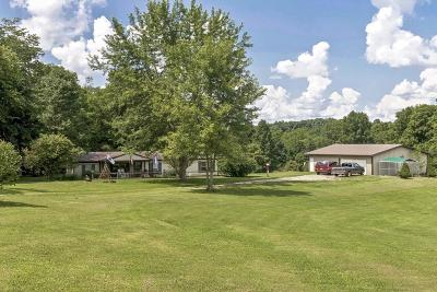 Bremen Single Family Home For Sale: 3825 County Road 15