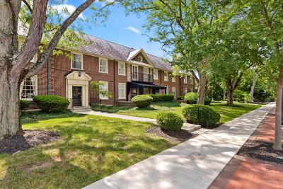 Upper Arlington Condo For Sale: 2121 Arlington Avenue #6