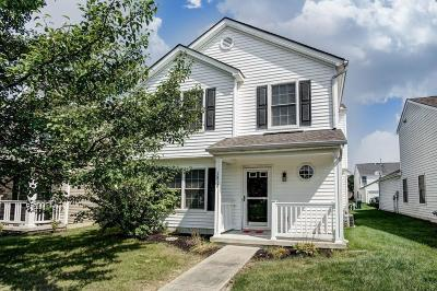 Blacklick Condo For Sale: 7812 Candytuft Street #329