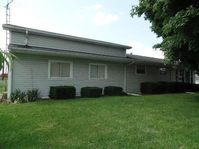 Heath Single Family Home Contingent Finance And Inspect: 651 Partridge Road