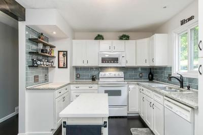 Heath OH Single Family Home For Sale: $269,950