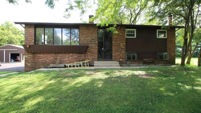 Columbus Single Family Home For Sale: 3259 Eastwick Road