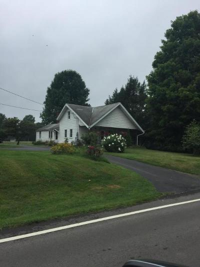 Sunbury Single Family Home For Sale: 235 N Galena Road