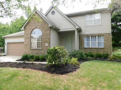 Pickerington Single Family Home For Sale: 3399 Sweetser Court