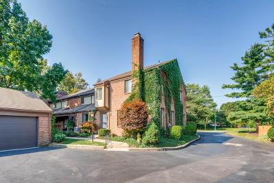 Upper Arlington Condo Sold: 3588 Reed Road #4