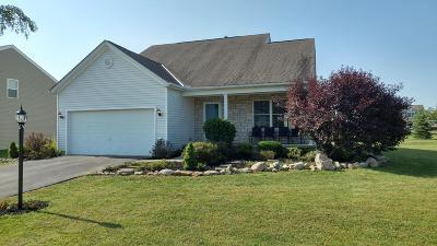 Etna Single Family Home For Sale: 147 Glen Crossing Drive