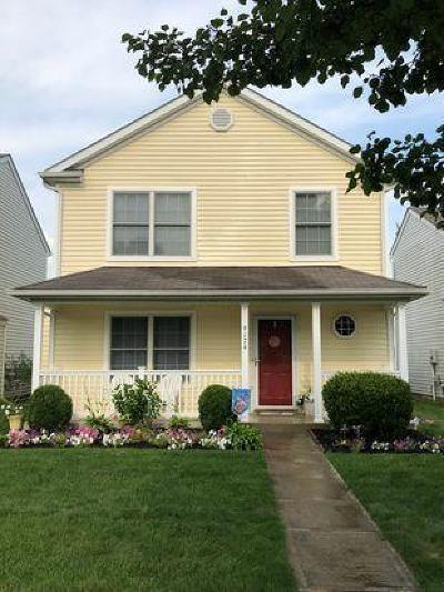 Orient Single Family Home For Sale: 9174 Constitution Avenue