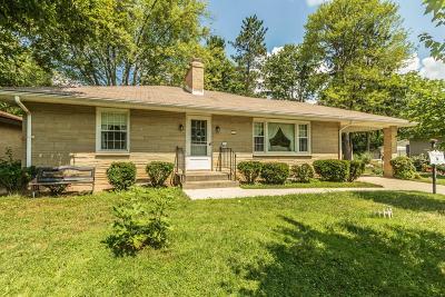 Single Family Home For Sale: 270 W Fountain Avenue