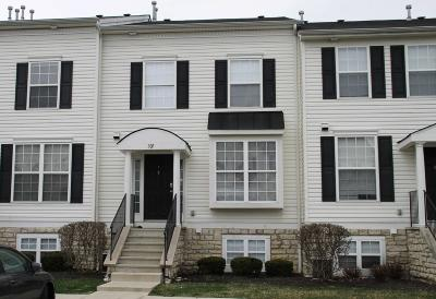Blacklick Condo For Sale: 301 Slippery Elm Drive