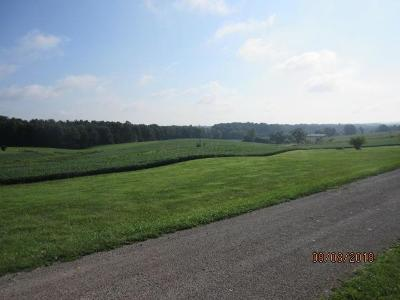 Mount Vernon Residential Lots & Land For Sale: 7678 Fry Road