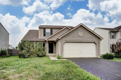 Galloway Single Family Home For Sale: 763 Range Drive