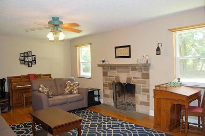 Dayton Single Family Home For Sale: 4511 Hoffman Drive