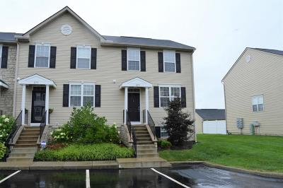 Blacklick Condo For Sale: 279 Oxford Oak Drive