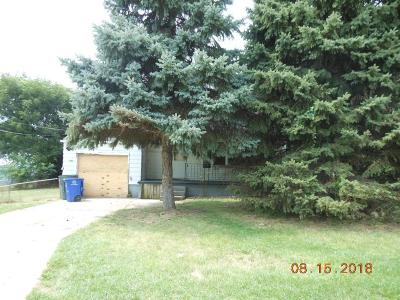 Columbus Single Family Home For Sale: 3359 S 6th Street