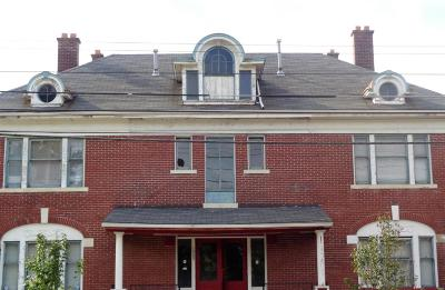 Columbus Multi Family Home For Sale: 1005 E Long Street