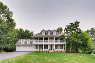 Delaware Single Family Home Contingent Finance And Inspect: 3809 Berlin Station Road