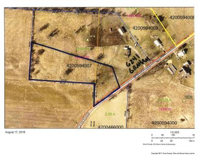 Mount Vernon Residential Lots & Land Contingent Finance And Inspect: Graham Road