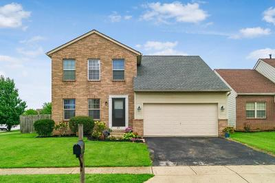 Galloway Single Family Home For Sale: 178 Hollybrook Court