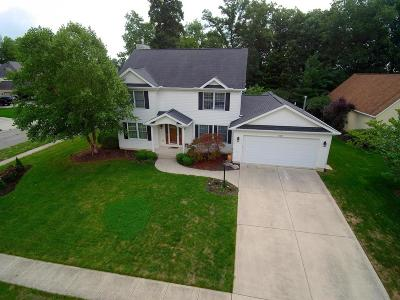 Marysville Single Family Home For Sale: 769 Wedgewood Court