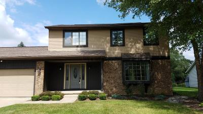 Pickerington Single Family Home Contingent Finance And Inspect: 330 Maple Avenue