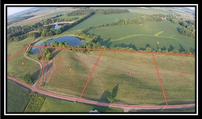 Lancaster Residential Lots & Land For Sale: 240 Mt Zion Road SW