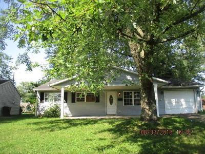 Single Family Home Sold: 142 Putnam Road