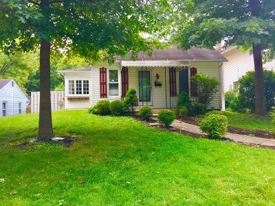 Westerville Single Family Home For Sale: 97 W Walnut Street