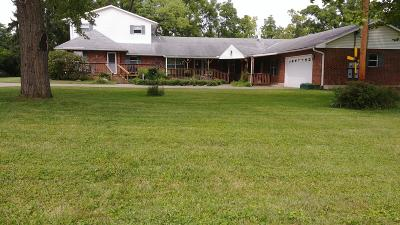 Gahanna Single Family Home For Sale: 329 W Johnstown Road