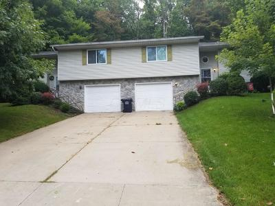 Newark Multi Family Home Contingent Finance And Inspect: 1320/1322 Country Side Drive