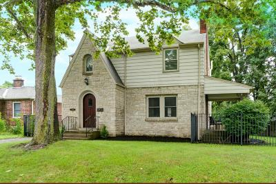 Single Family Home For Sale: 1224 Virginia Avenue