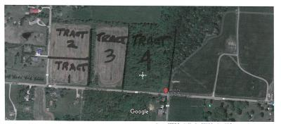 Johnstown Residential Lots & Land For Sale: 7800 Sportsman Club Road NW