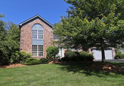 Powell Single Family Home For Sale: 55 Beech Ridge Drive