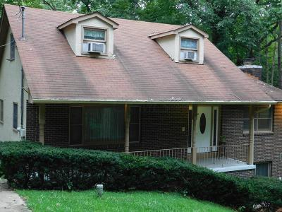 Orient Single Family Home Contingent Finance And Inspect: 7197 Stahl Road