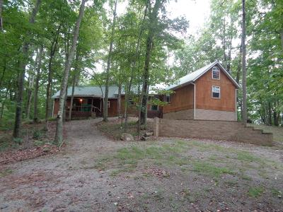 Jackson County Single Family Home For Sale: 1642 Centerville Road