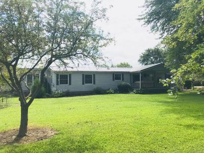 Stoutsville Single Family Home Contingent Finance And Inspect: 24224 Morris Leist Road