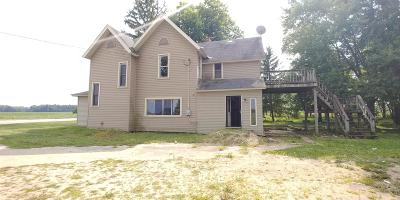 Plain City Single Family Home For Sale: 12263 Us Highway 42 N