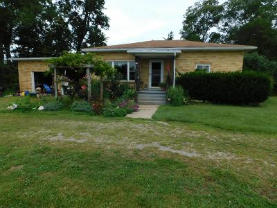 Marysville Single Family Home Contingent Finance And Inspect: 12994 State Route 347