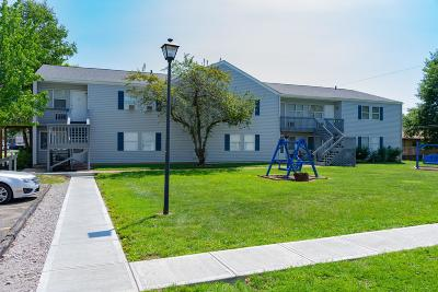 Buckeye Lake Multi Family Home Contingent Finance And Inspect: 4575 Walnut (10 Total Units) Road