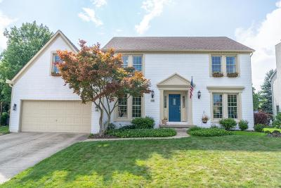 Powell Single Family Home Contingent Finance And Inspect: 19 Trail Edge Circle