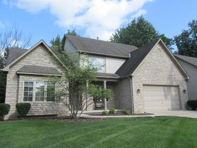 Worthington Single Family Home For Sale: 6992 Westview Drive