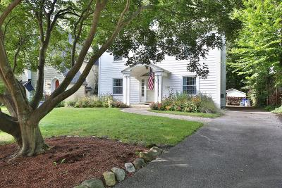 Clintonville Single Family Home Contingent Finance And Inspect: 258 Brevoort Road