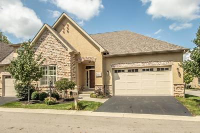 Westerville Condo For Sale: 381 Woodgate Lane