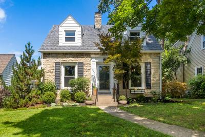 Clintonville Single Family Home For Sale: 202 W Schreyer Place